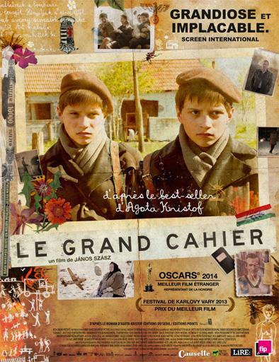 A nagy füzet (El gran cuaderno) (2013)