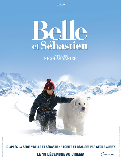 Belle et Sébastien (Belle y Sebastián)