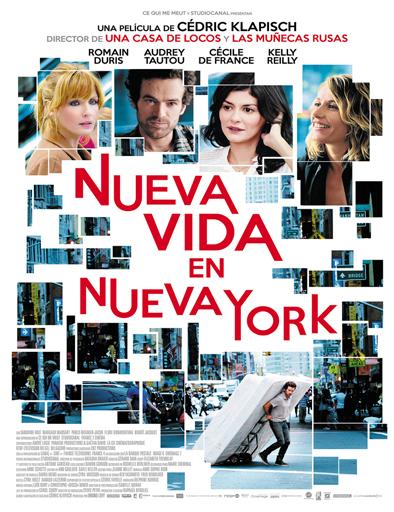 Ver nueva vida en nueva york online pelicula completa en - Ver pelicula sexo en nueva york 2 ...