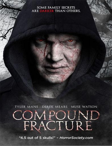 Poster de Compound Fracture