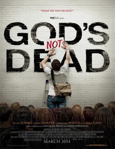 Dios No Esta Muerto