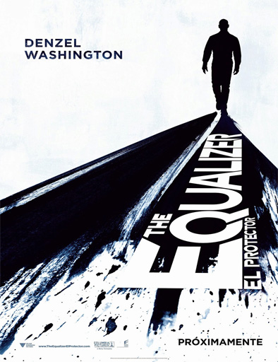 The Equalizer (El protector) (2014)