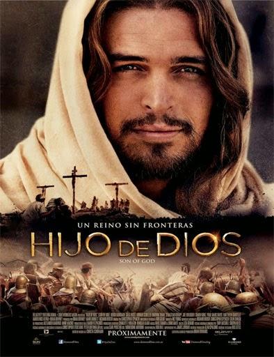 Poster de Hijo de Dios (Son Of God)