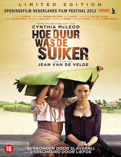 Poster de Hoe Duur was de Suiker (The Price Of Sugar)