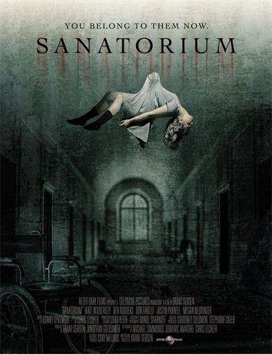 Poster de Sanatorium
