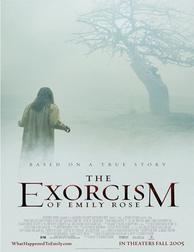 El Exorcismode Emily Rose Pelicula DVDRIP [NEGA] [LATINO]
