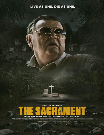 The Sacrament (2013) online