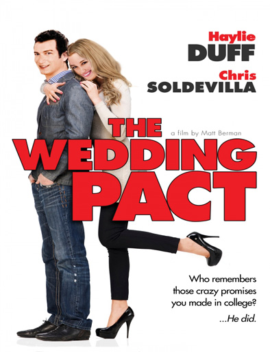 The Wedding Pact ()