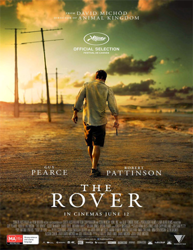The Rover (El Cazador)