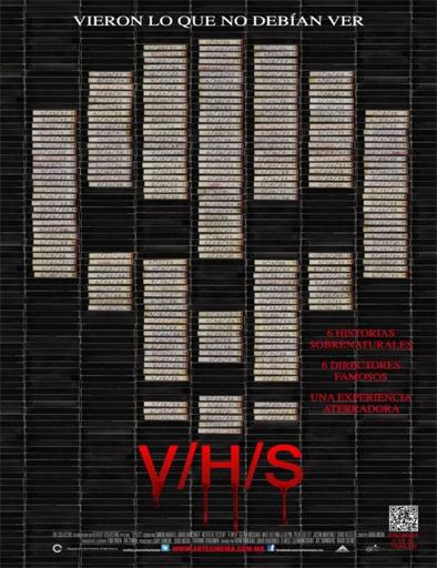 VHS (Las crónicas del miedo)