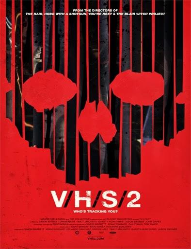 VHS 2 (Las crónicas del miedo 2)