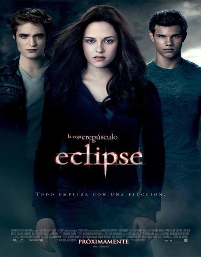 La Saga Crepúsculo: Eclipse (2010)