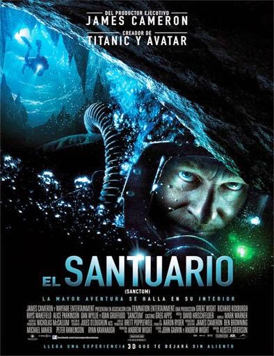 El Santuario (2009)