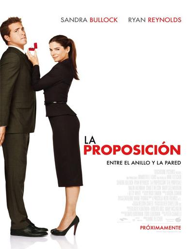 La proposición (La propuesta)