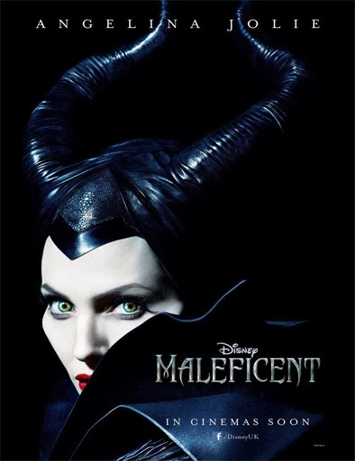 Maleficent (Maléfica) (2014)