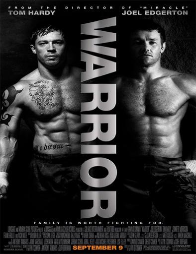 La última pelea (Warrior)
