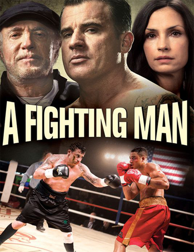 A Fighting Man (El luchador)