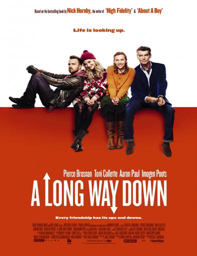 A Long Way Down (Mejor otro día)