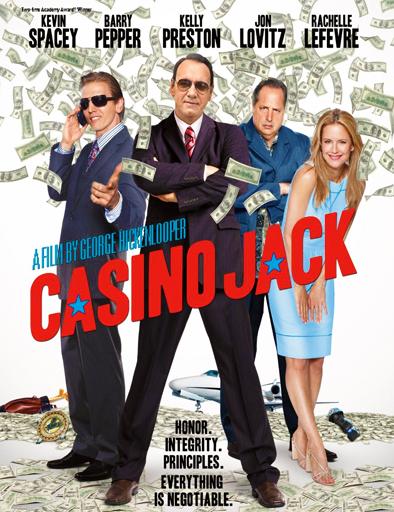 casino jack pelicula online