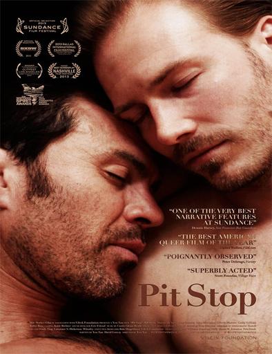 Poster de Pit Stop
