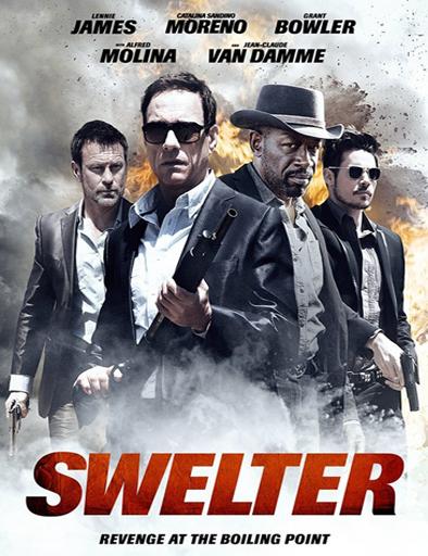 Swelter (Desierto rojo) ()