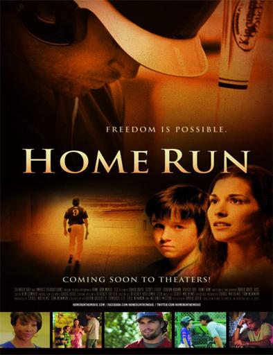 Poster de Home Run