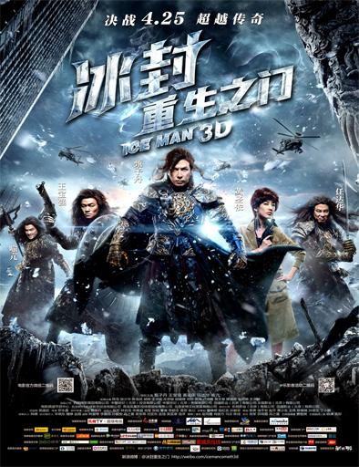 Iceman  (Bing Feng Xia) ()