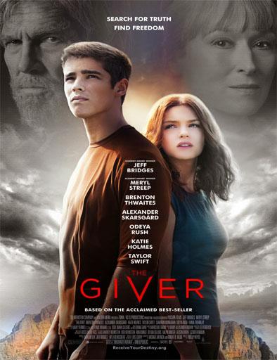 The Giver (El dador de recuerdos)