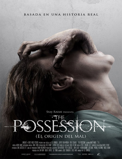 Ver The Possession El Origen Del Mal 2012 Online