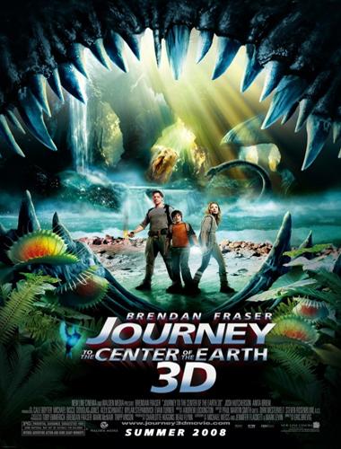 Viaje al centro de la Tierra ()
