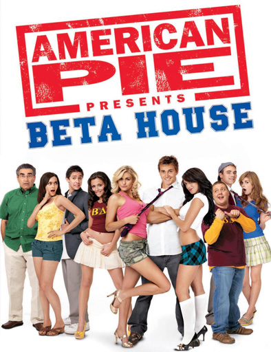 American Pie 6: Fraternidad Beta (American Pie 6: Presents: Beta House) (2007)