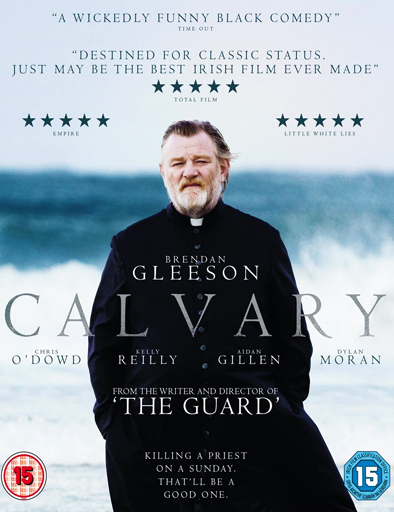 Poster de Calvary (Calvario)