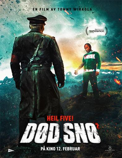 Zombis Nazis 2 (2014)