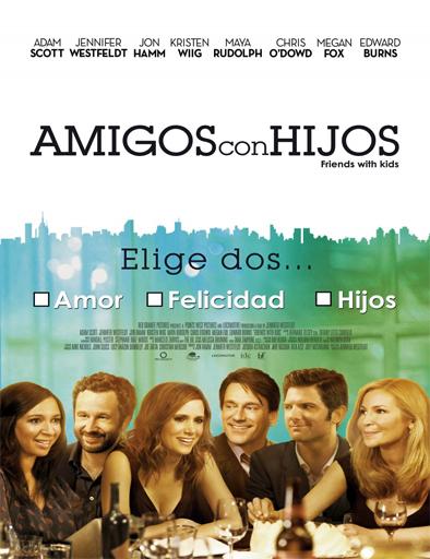 Amigos Con Hijos (2011)
