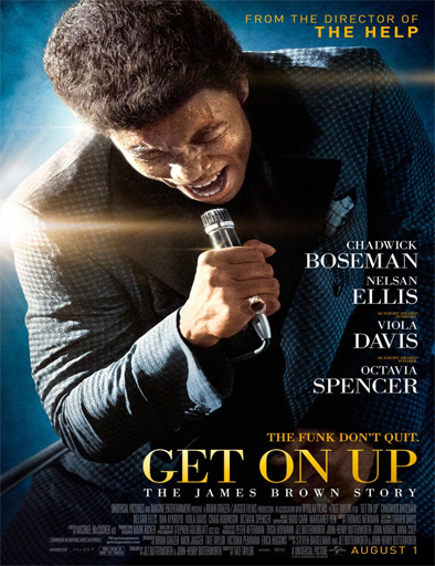 Get on up (I feel good) (2014) online