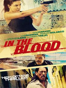 Poster mediano de In the Blood (Venganza)