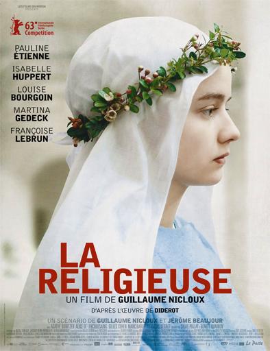 Poster de La religieuse (La religiosa)