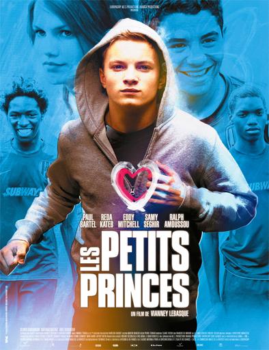 Poster de Les petits princes