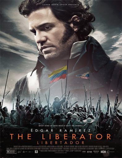 Libertador (The Liberator) (2014) online