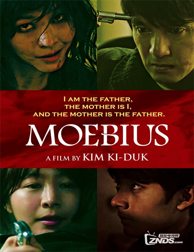 Poster de Moebius