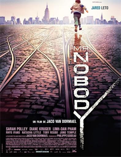 Poster de Las vidas posibles de Mr. Nobody