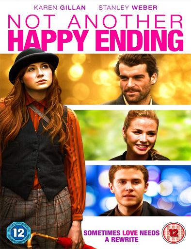 Poster de Not Another Happy Ending