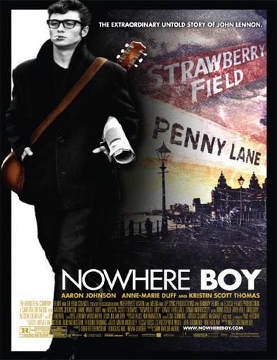 Mi nombre es John Lennon (Nowhere boy)