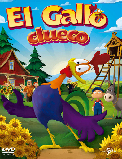 El Gallo Clueco