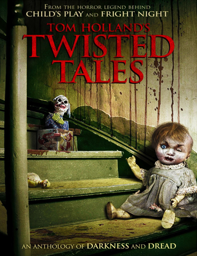 Tom Holland?s Twisted Tales 2014   [Latino] (Descargar Gratis)