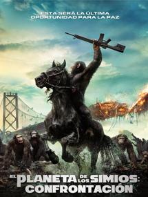 Poster mediano de El amanecer del Planeta de los Simios