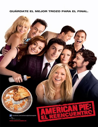 American Pie 8 : El reencuentro