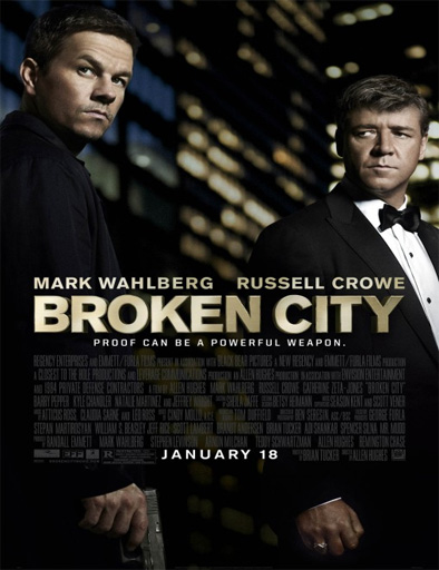 Broken City (La trama)