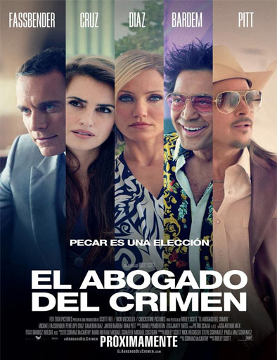 The counselor (El consejero)