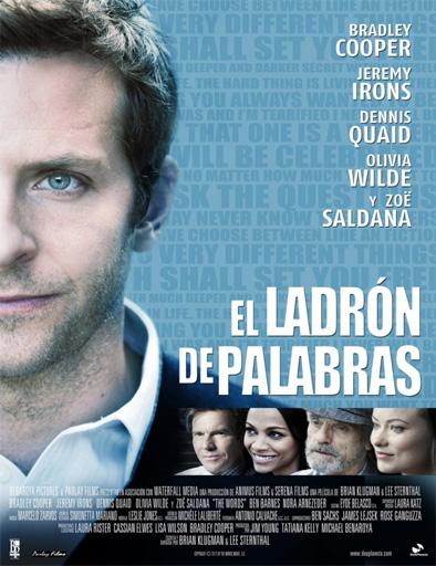 El Ladron De Palabras (2012)